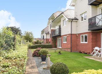 Thumbnail 2 bedroom flat for sale in Broad Oak, Botley, Southampton