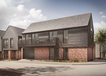 Thumbnail 4 bed detached house for sale in Pompadour At Channels, Little Waltham, Chelmsford