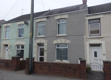 Thumbnail 3 bed property for sale in Bassett Terrace, Pwll, Llanelli