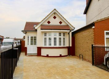 Thumbnail 3 bed bungalow for sale in Meads Lane, Ilford