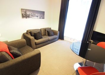 Thumbnail 2 bed flat to rent in Shiprow, Aberdeen