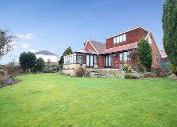 Thumbnail 4 bed detached house for sale in Abraham Hill, Rothwell, Leeds
