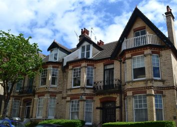 Thumbnail 1 bed flat for sale in Cambridge Road, Hove, East Sussex
