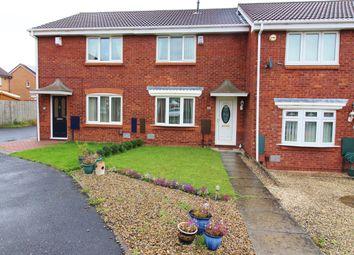 Thumbnail 3 bed terraced house for sale in Toynbee, Teal Farm, Washington, Washington, Tyne & Wear