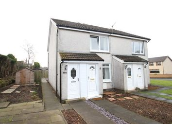 Thumbnail 1 bed flat to rent in Manse View, Newarthill, Motherwell