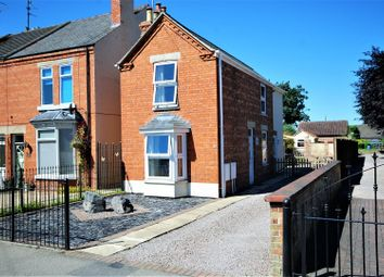 Thumbnail 2 bed detached house for sale in Stonegate, Spalding
