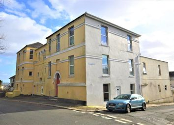 Thumbnail 1 bedroom flat for sale in Dunlewey, Seymour Road, Plymouth, Devon