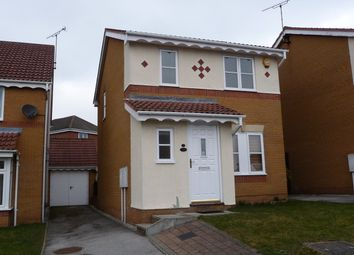 Thumbnail 2 bed property to rent in Clay Pit Way, Barlborough, Chesterfield