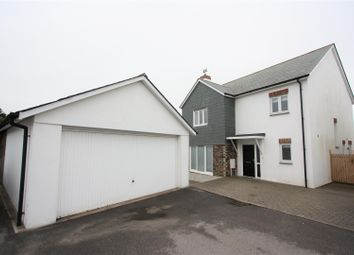 Thumbnail 4 bed property to rent in Tara Vale, Crantock, Newquay