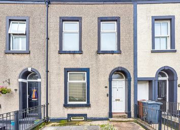 2 bed terraced house for sale in Holly Terrace, Hensingham, Whitehaven, Cumbria CA28