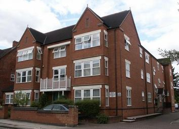 Thumbnail 2 bedroom flat to rent in St Andrews Road, Bedford