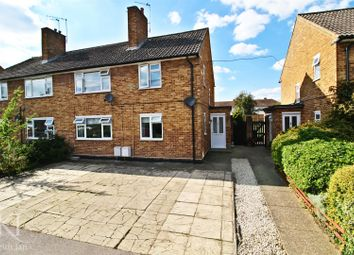 2 bed maisonette for sale in Cunningham Road, Cheshunt, Waltham Cross EN8