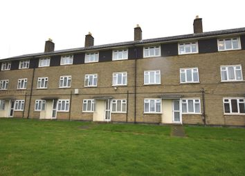 Thumbnail 3 bed maisonette for sale in Harvey House, Crabtree Avenue, Chadwell Heath, Romford