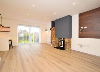 Thumbnail 4 bed detached bungalow for sale in Roderick Avenue, Peacehaven, East Sussex