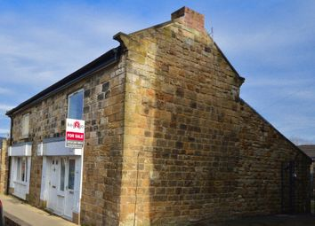 Thumbnail 3 bed detached house for sale in Market Street, Eckington, Sheffield