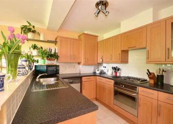 Thumbnail 3 bed flat for sale in Avebury Avenue, Tonbridge, Kent