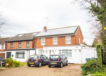 Thumbnail 4 bed detached house for sale in Paines Lane, Pinner, Middlesex