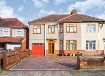 4 bed semi-detached house for sale in Prince Of Wales Road, Coventry CV5