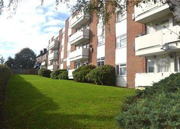 Thumbnail 2 bedroom flat for sale in Grosslea, Bishopsford Road, Morden, Surrey