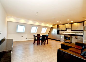 Thumbnail 2 bed flat to rent in The Metro Centre, St. Johns Road, Isleworth