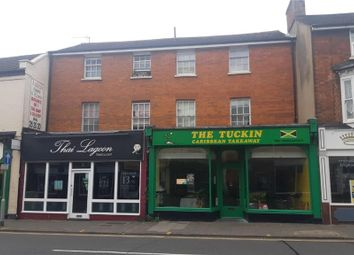 Thumbnail Commercial property for sale in 36-38 The Broadway, Bedford, Bedfordshire