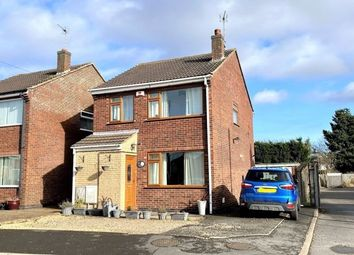 3 bed detached house for sale in North Avenue, Coalville LE67