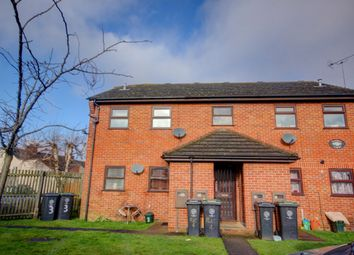 2 bed flat for sale in Hayden Court, Hove Road, Rushden NN10