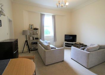 Thumbnail 2 bed flat for sale in Alexandra Lodge, Grafton Road, Torquay