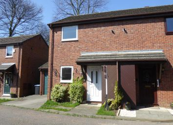 Thumbnail 2 bed semi-detached house to rent in Taylor Court, Willington, Co Durham