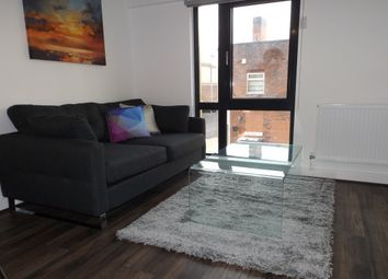 Thumbnail 1 bed flat to rent in Lombard Street, Birmingham
