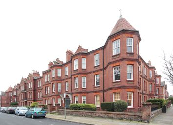 Thumbnail 4 bed flat for sale in Boundaries Mansions, Balham, London