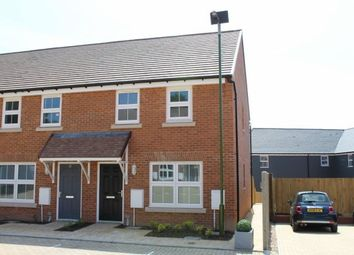 Thumbnail 2 bed end terrace house for sale in Virginia Drive, Haywards Heath, West Sussex