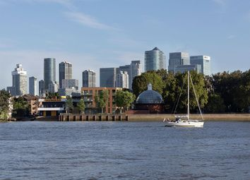 Thumbnail 2 bed flat for sale in Calders Wharf, London