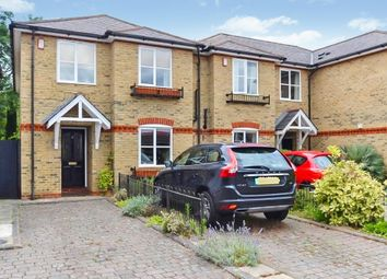 Thumbnail 4 bedroom semi-detached house to rent in St Johns Road, Hampton Wick, Kingston Upon Thames, Surrey