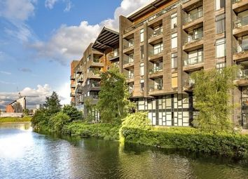 Thumbnail 2 bed flat for sale in 4 Roach Road, London