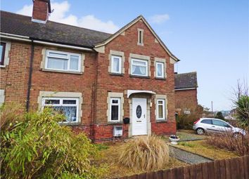 Thumbnail 4 bedroom semi-detached house for sale in Stanway Road, Gloucester