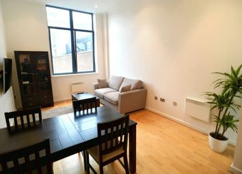 Thumbnail 1 bed flat for sale in St. Mary Street, Cardiff