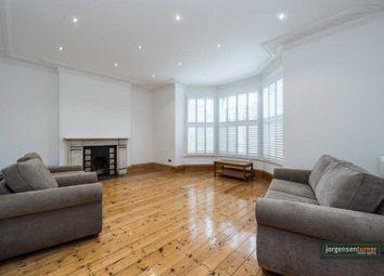4 bed end terrace house to rent in Bloemfontein Road, Shepherds Bush, London W12