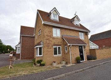 Thumbnail 4 bed detached house for sale in Bullfinch Close, Dovercourt, Harwich, Essex