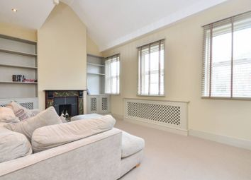 Thumbnail 2 bed maisonette to rent in Racton Road, Fulham