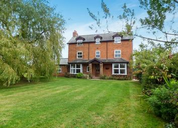 Thumbnail 6 bed detached house for sale in Castle Tump, Newent