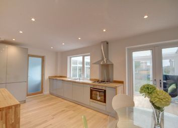 Thumbnail 5 bed semi-detached house for sale in Vanburgh Gardens, Morpeth