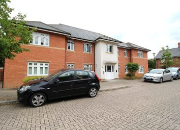 Thumbnail 2 bedroom flat for sale in Gabriels Square, Lower Earley, Reading, Berkshire