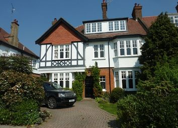 Thumbnail 5 bedroom semi-detached house to rent in Northumberland Road, New Barnet, Barnet