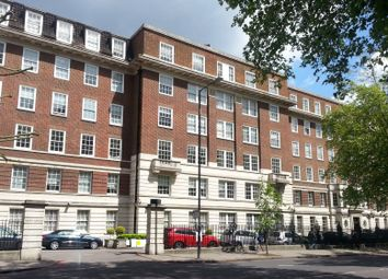 Thumbnail 4 bed flat for sale in Abbey Lodge, Park Road, St John's Wood, London