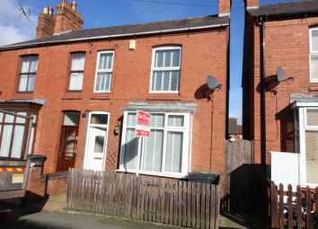 Thumbnail 2 bedroom semi-detached house to rent in Egerton Road, Whitchurch