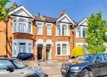 Thumbnail 4 bed terraced house for sale in Muncaster Road, London