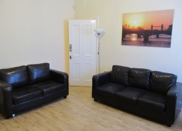 Thumbnail 2 bed flat to rent in Second Avenue, Heaton