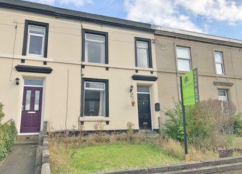 3 bed terraced house for sale in Woodside Road, Huddersfield HD4