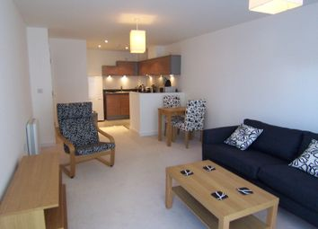 1 bed flat to rent in Richmond House, Bonfire Corner, Portsmouth PO1
